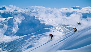 Un fin de semana en la Estación de Esquí de SIERRA NEVADA