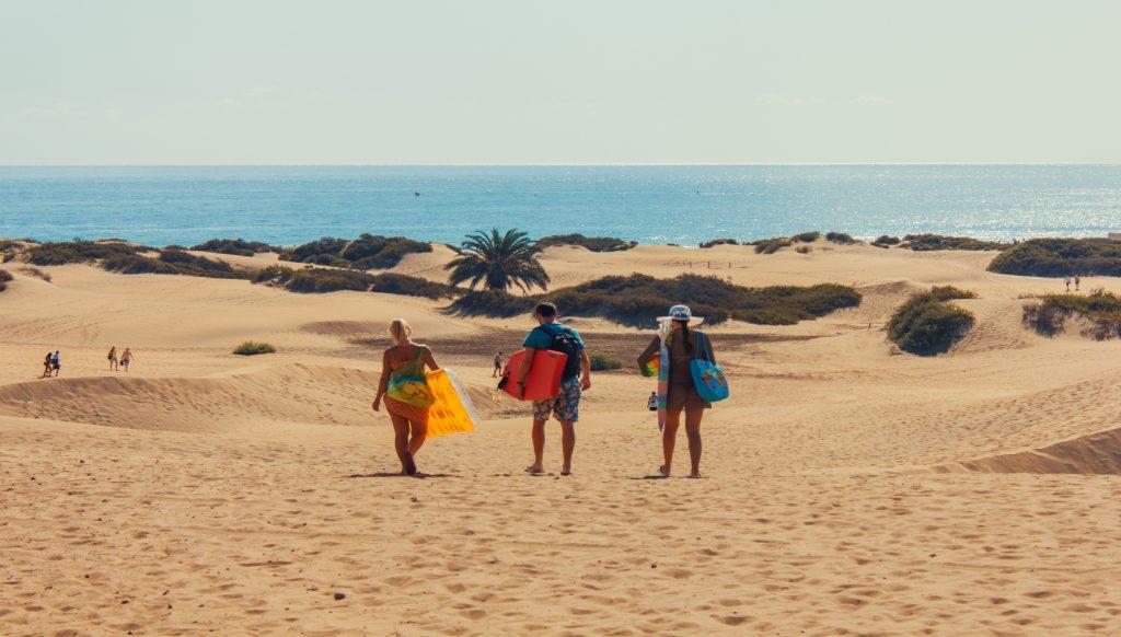 Gran Canaria qué ver