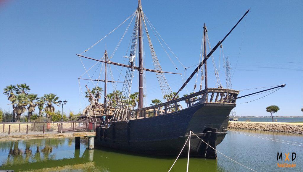 Huelva colombina
