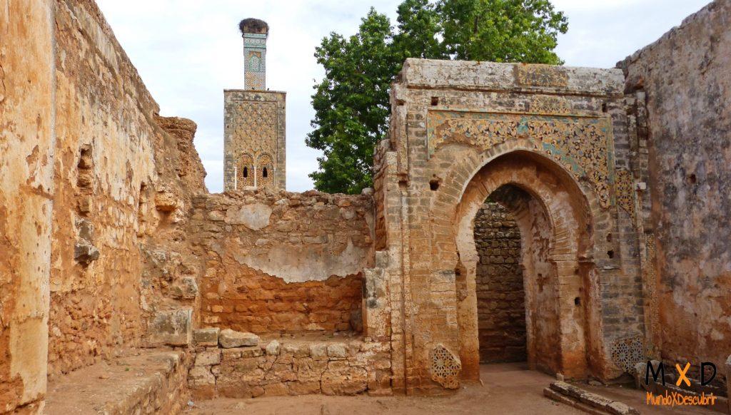 Rabat qué hacer