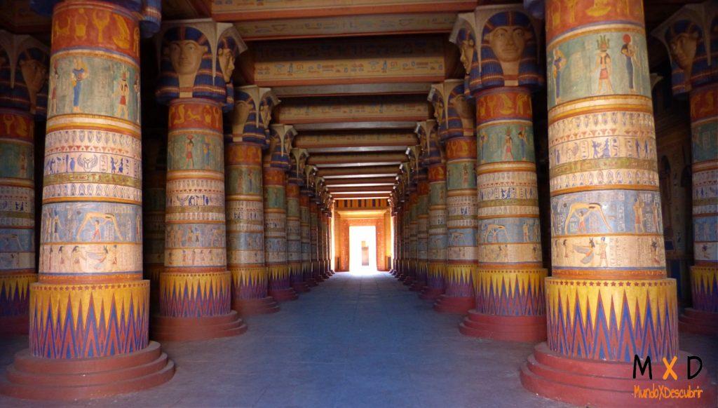 Ouarzazate qué ver