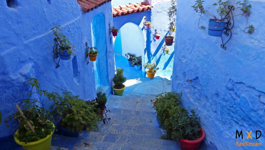 qué ver y visitar en Marruecos