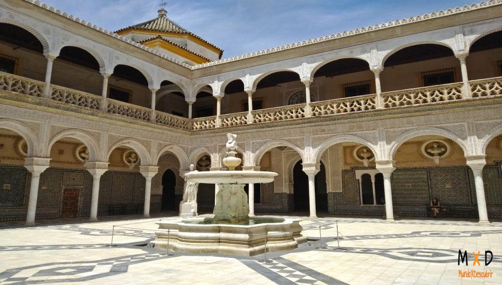 Sevilla qué hacer
