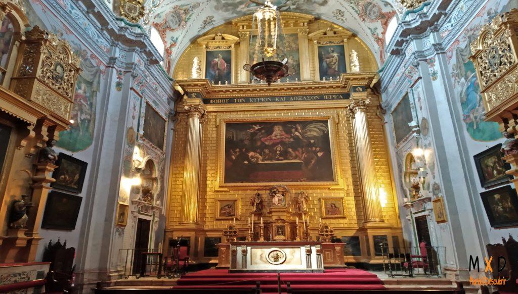 Sevilla iglesias más bonitas