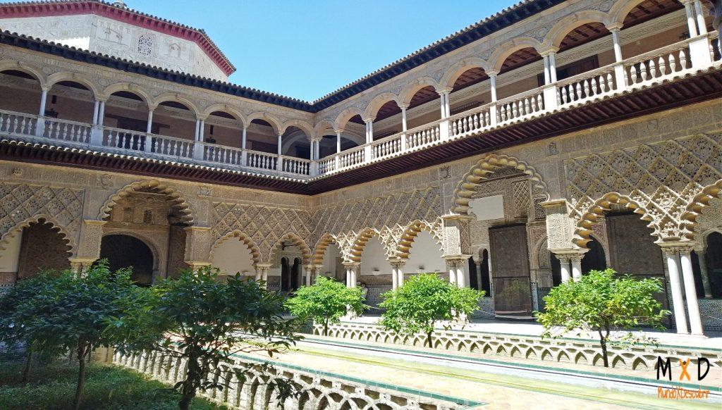Sevilla turismo