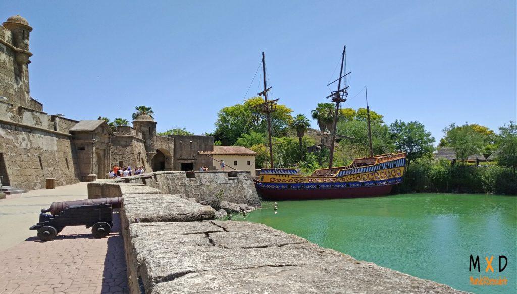 Parque de Atracciones de Sevilla