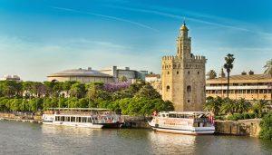 Qué ver y visitar en SEVILLA capital | Imprescindibles en 1 semana