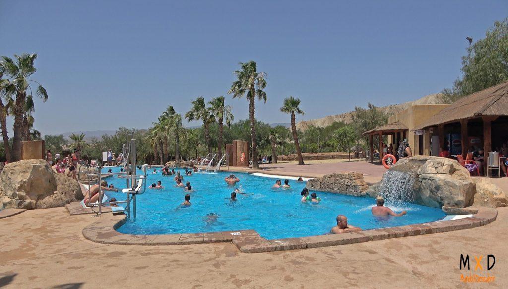 Parque Oasys almería