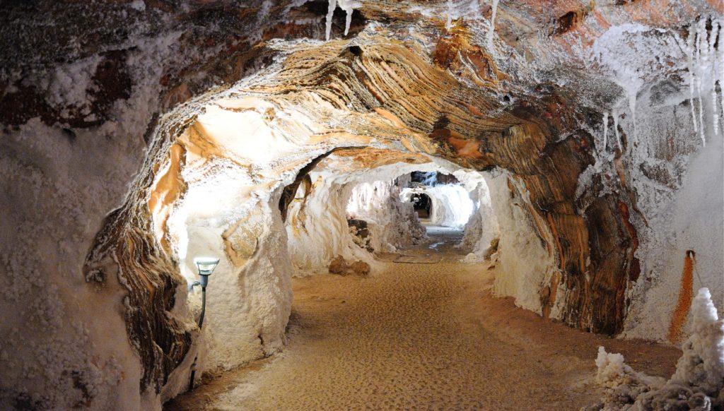 Barcelona cuevas