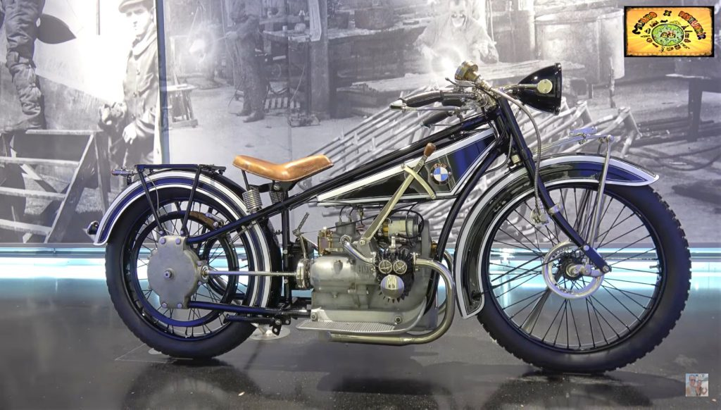 museos coche munich