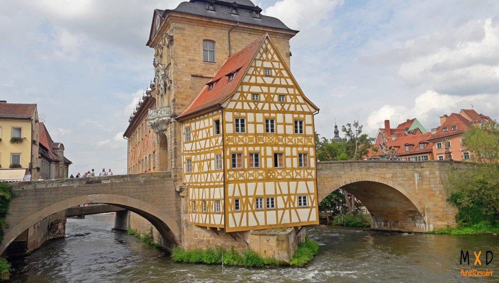 Bamberg qué ver