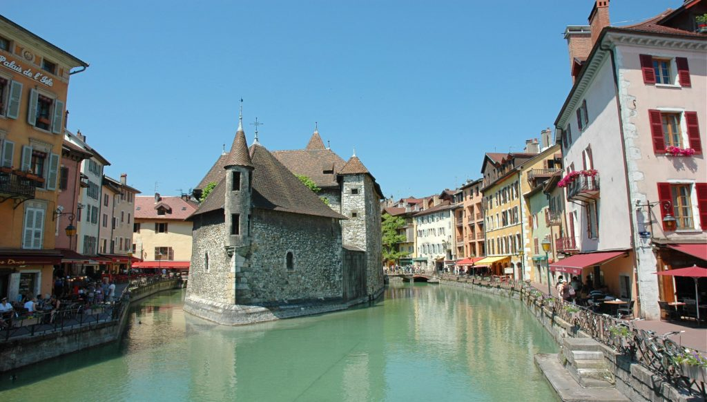 annecy turismo