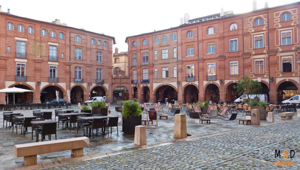 ciudades más bonitas qué ver en FRANCIA