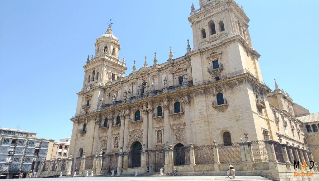 Jaén turismo