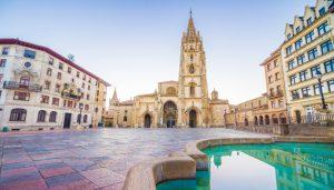 Qué ver y visitar en OVIEDO en 1 día   Capital de ASTURIAS