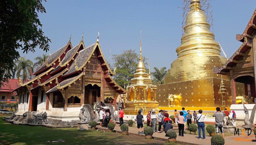Chiang Mai qué ver