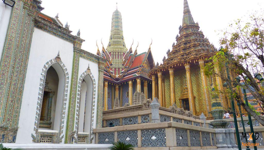 Bangkok qué ver
