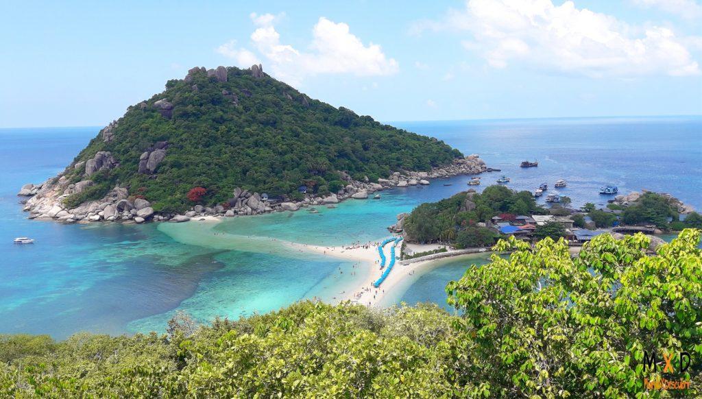 Paraíso Tailandia mejores playas