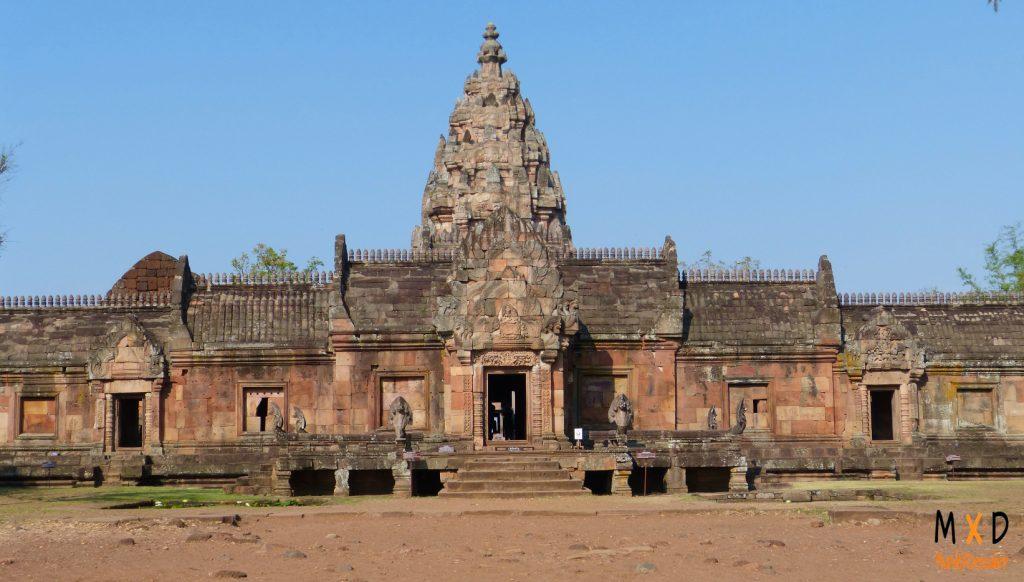 Parque Histórico Phanom Rung