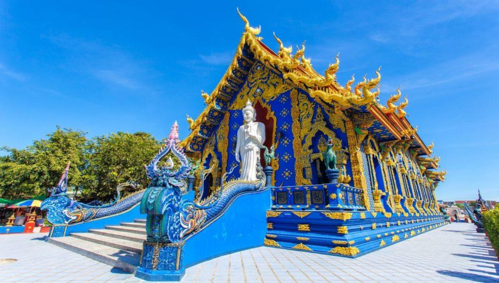 Chiang Rai qué ver
