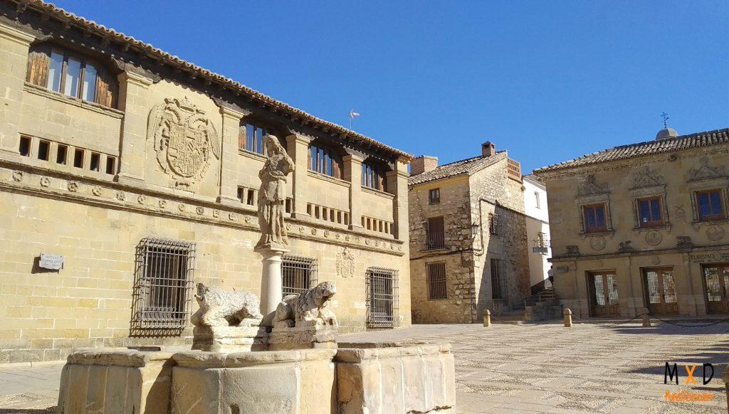 pueblos más bonitos Jaén