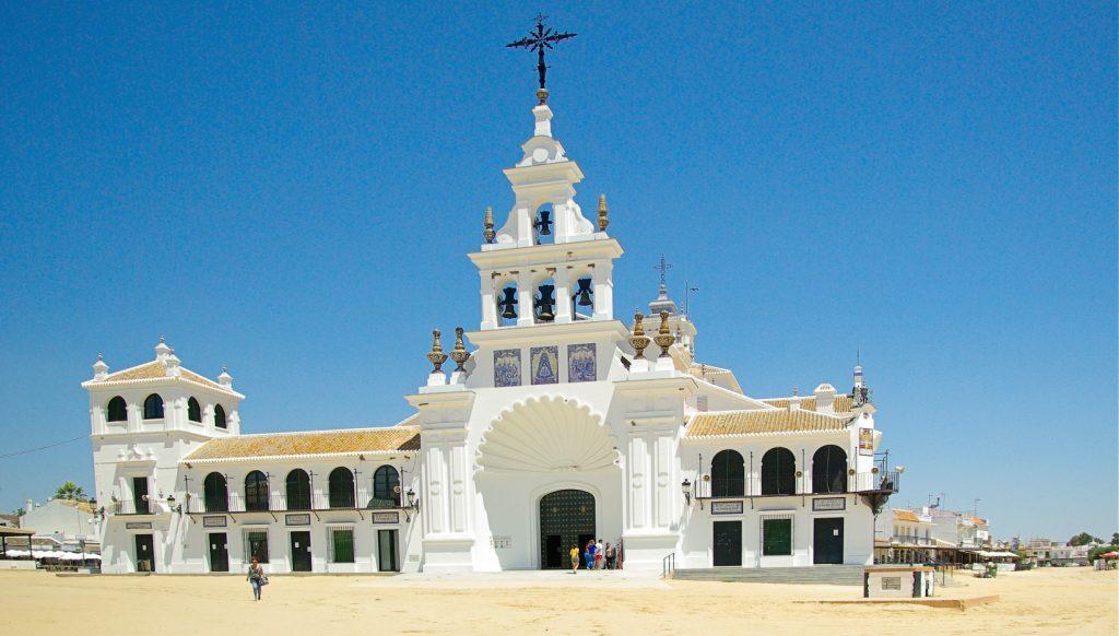 Huelva qué ver