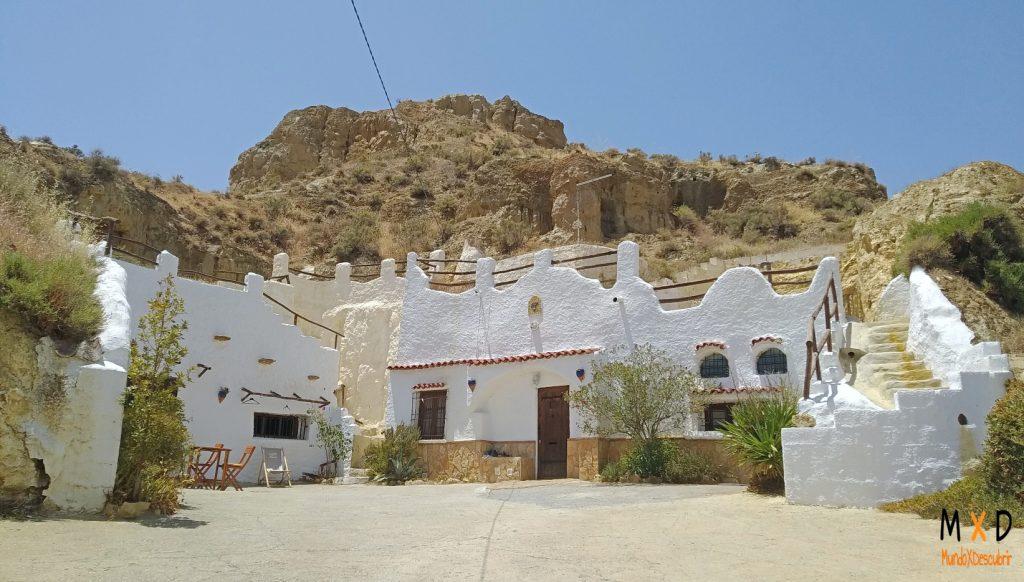 Granada pueblos más bonitos