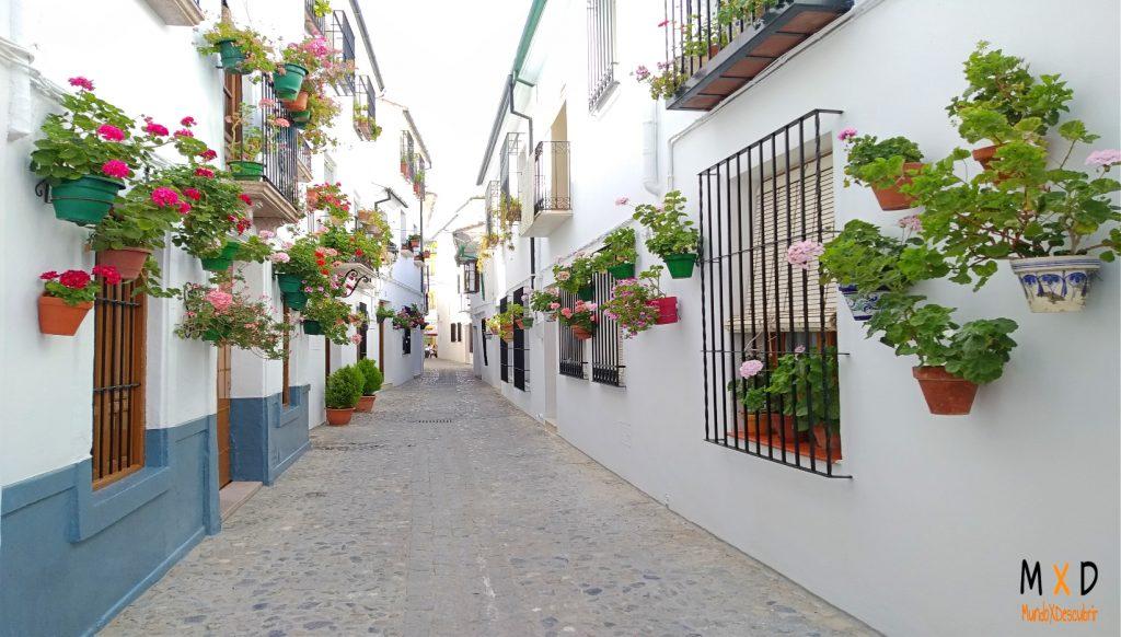 pueblos más bonitos Córdoba