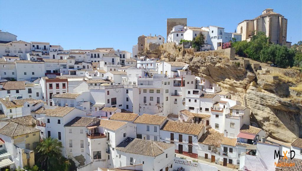 pueblos blancos más bonitos Cádiz