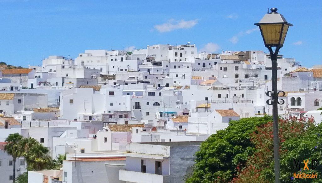pueblos blancos Andalucía