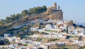Qué ver en ANDALUCÍA   Top 25 pueblos más bonitos