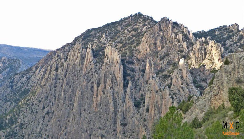 Aragón naturaleza