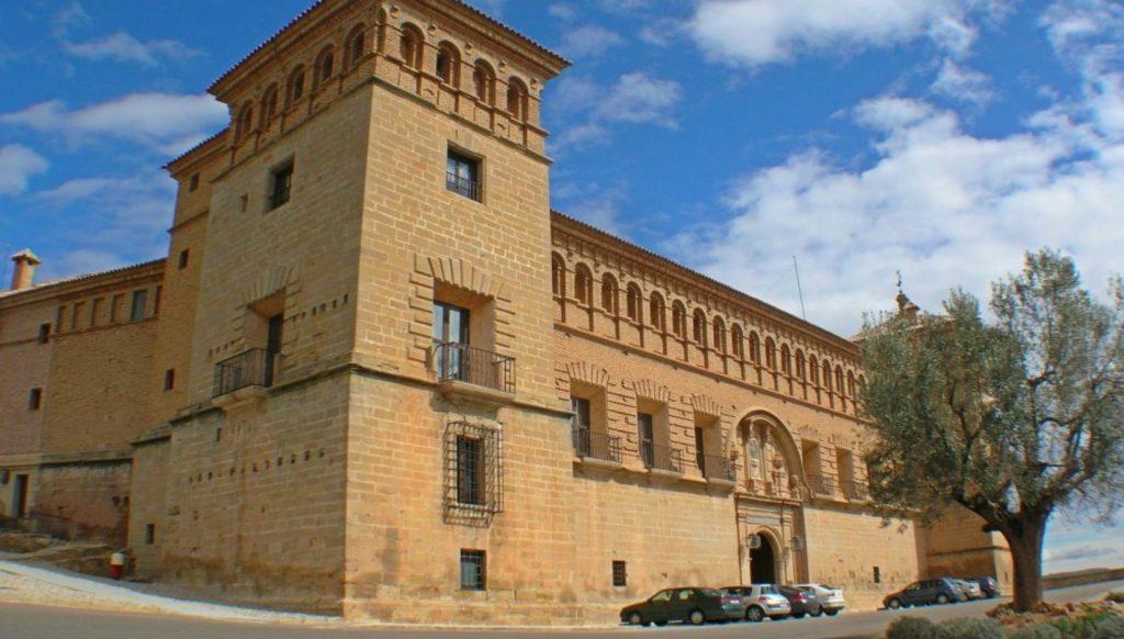 aragón castillos