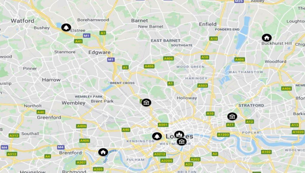 Londres qué ver
