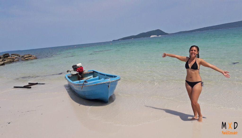Tailandia paraíso