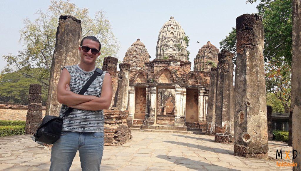 Ayutthaya qué ver