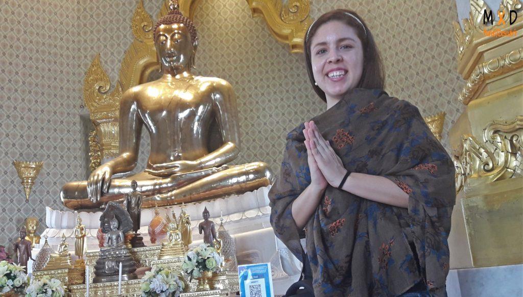 Tailandia qué ver