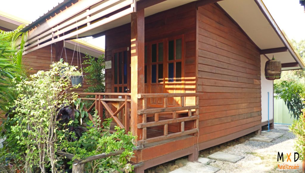 alojamiento sukhothai