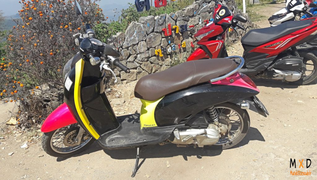alquiler moto tailandia