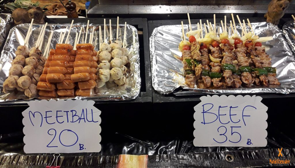 donde comer tailandia