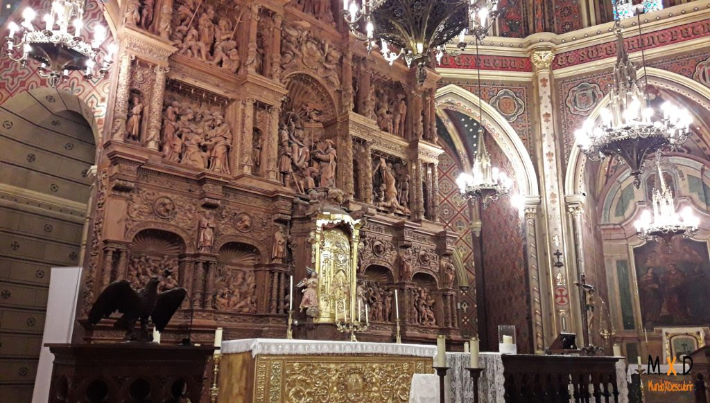 Conjunto mudéjar Teruel