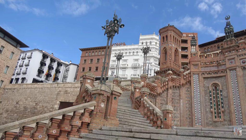 Teruel qué visitar