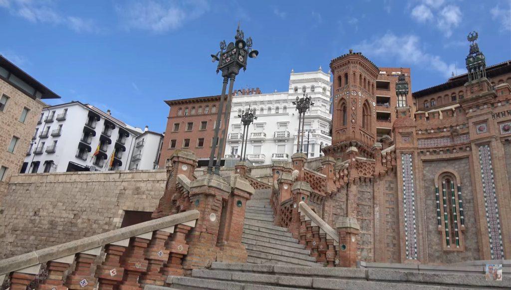Teruel qué ver