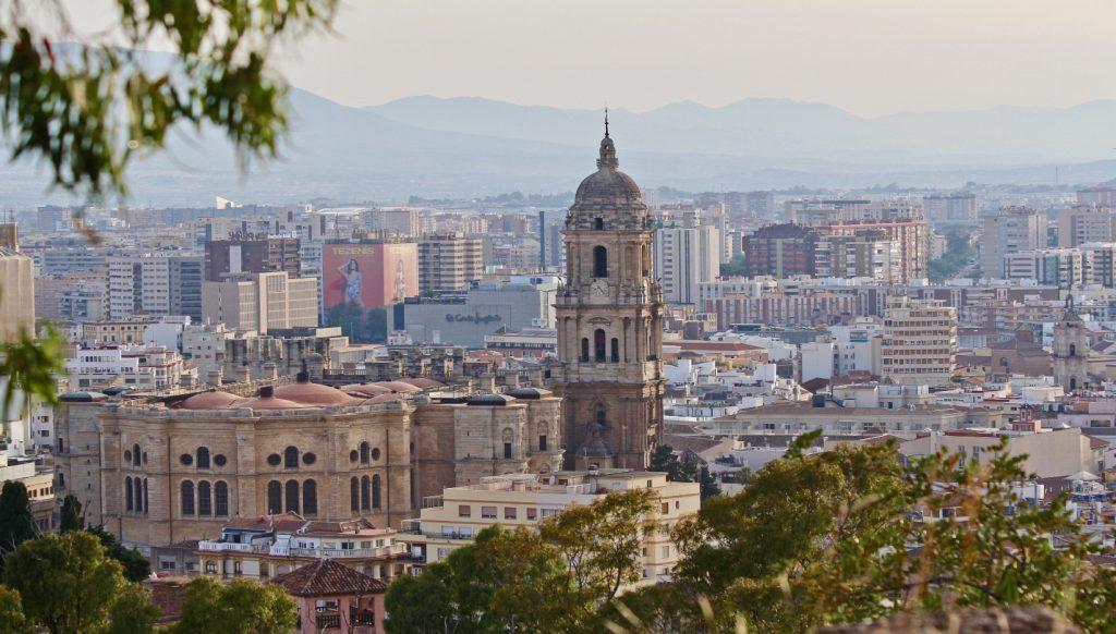 Ruta por las capitales andaluzas