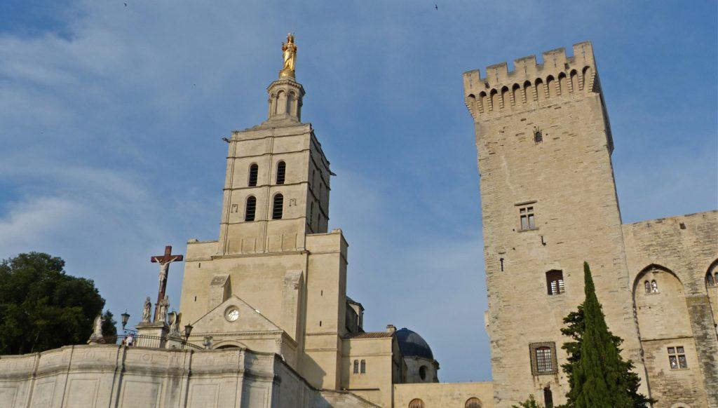 Qué ver y visitar en Avignon