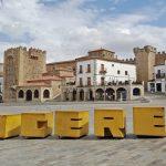¿Qué ver y visitar en CÁCERES? | Lugares imprescindibles en 1 día
