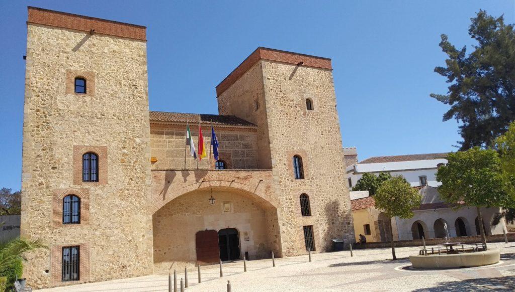 Badajoz turismo