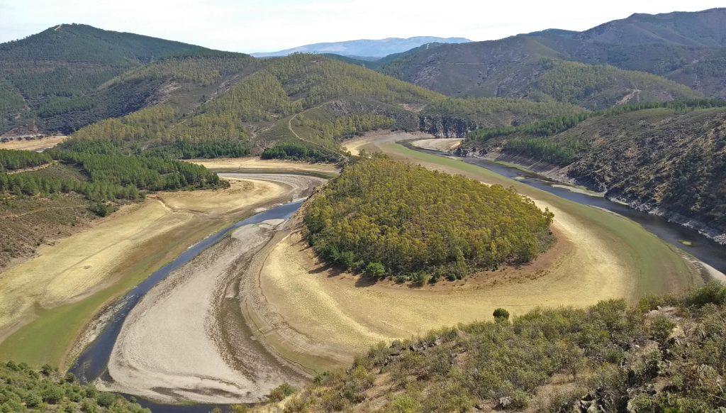 Extremadura naturaleza