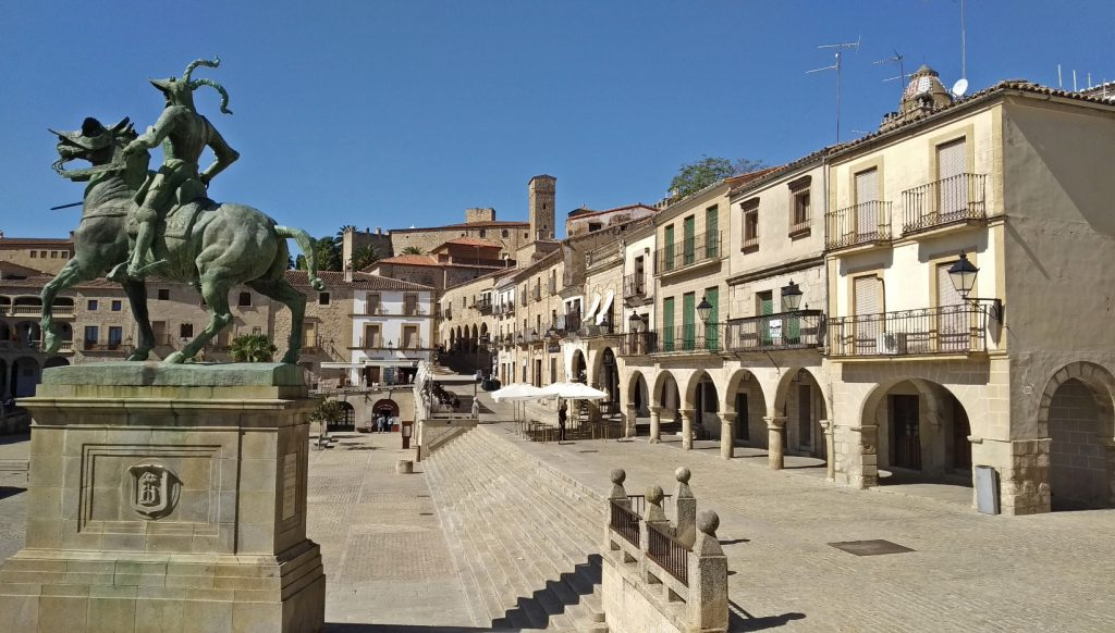 Trujillo turismo