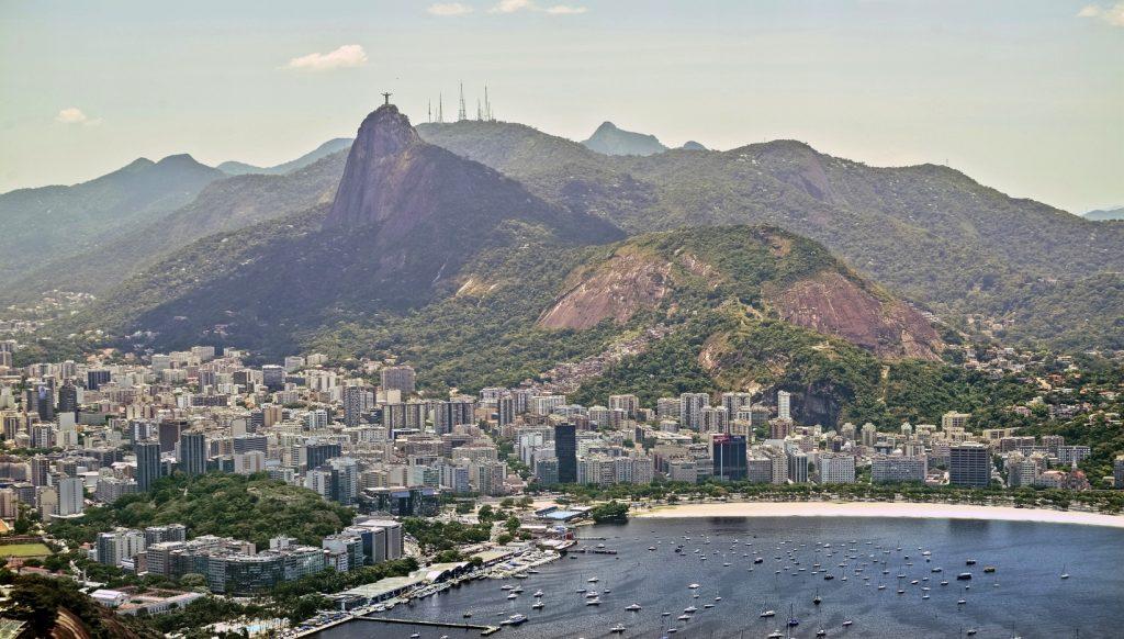 Río de Janeiro turismo